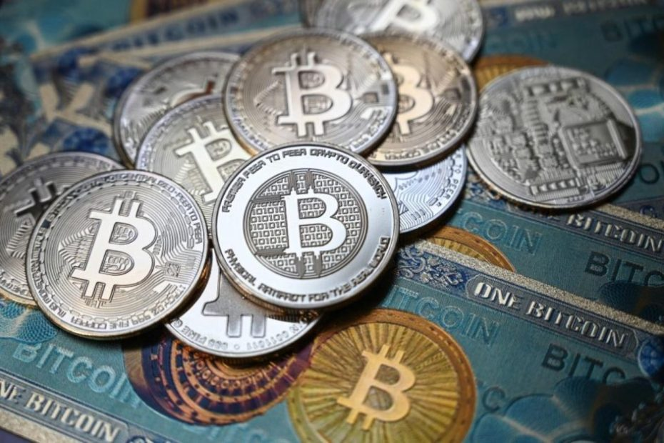 Use of bitcoin increased in Afghanistan