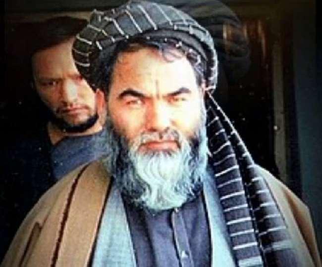 Who was Abdul Ali Mazari
