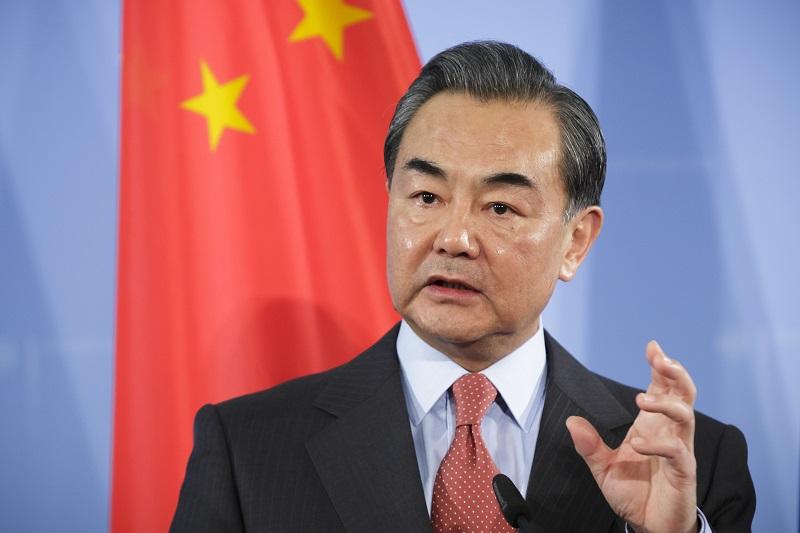 World should help Taliban, says China
