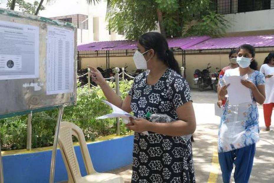 Anti-NEET bill in Tamil Nadu