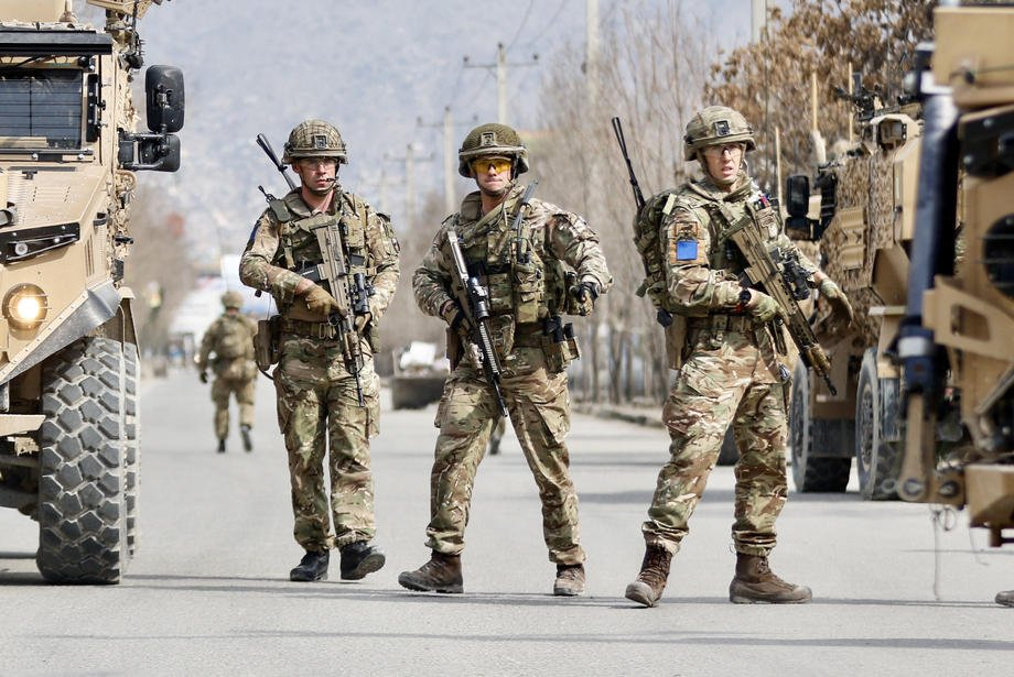 Britain Army responsiblefor nearly 300 Afghan civilian deaths
