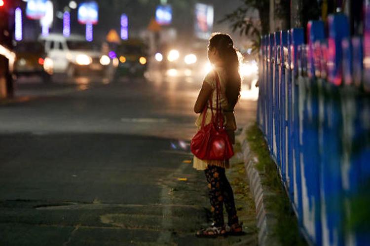 Kolkata safest city for women
