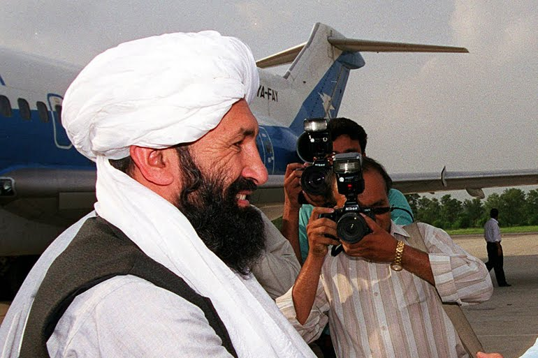 Taliban announces interim government, Akhund will be the head