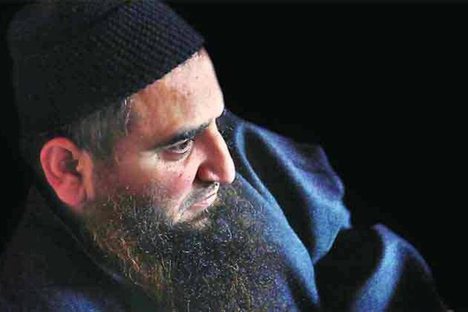 Who is new Hurriyat conference chief