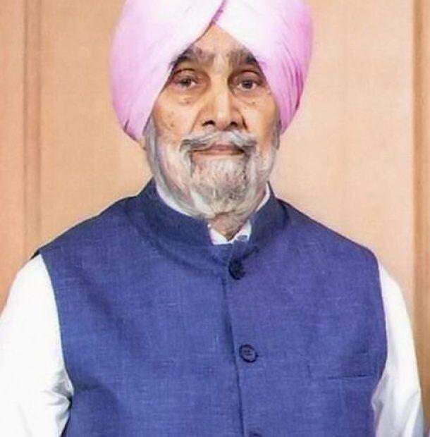 IFFCO Chairman Balwinder Singh