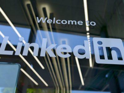 Why did China ban LinkedIn?