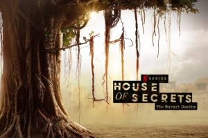 House of Secrets India's 'Most Scary' Series