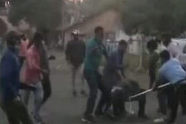 Now Bajrang Dal against web series 'Ashram' vandalise set in Bhopal