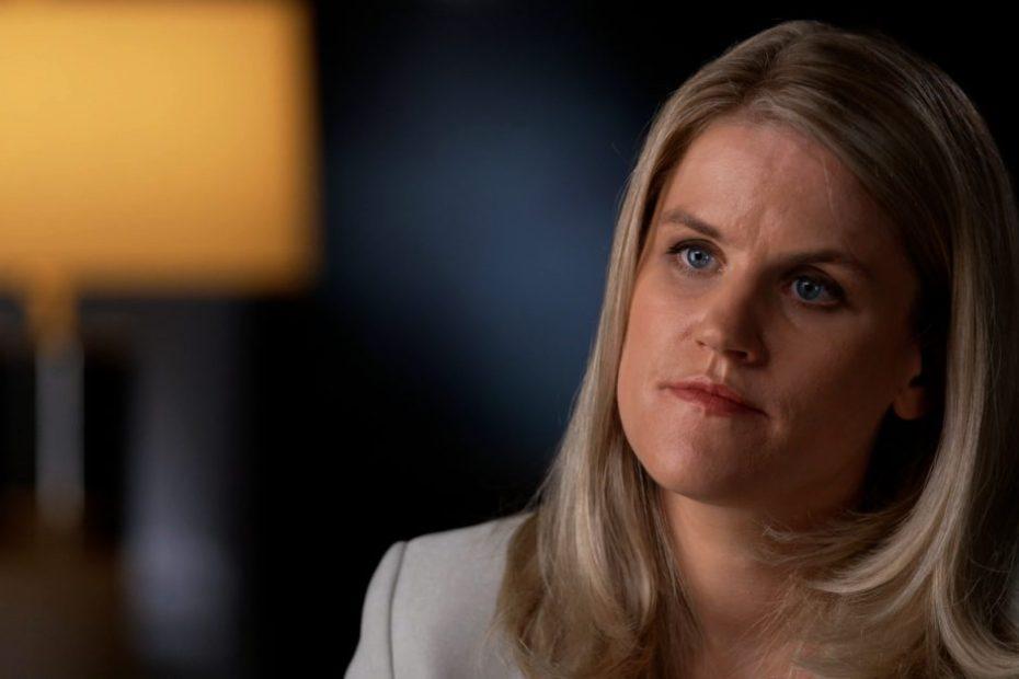 Who is Facebook whistleblower Frances Haugen