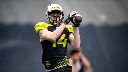 benjamin-plu-football-américain-bc-lions-draft-cfl-canadian-football-league
