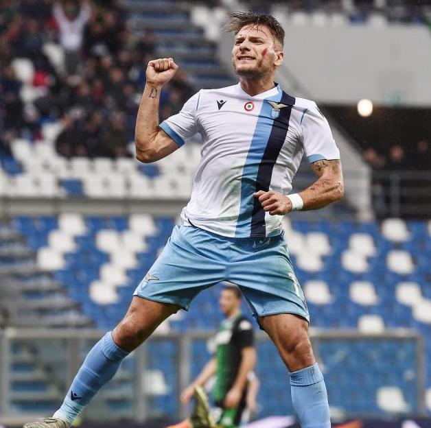 sélection maillot de football ol'ball grounds Lazio Rome