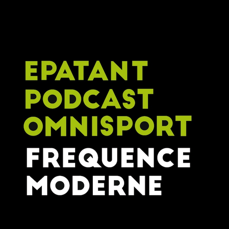 podcasts de sport E.P.O omnisport