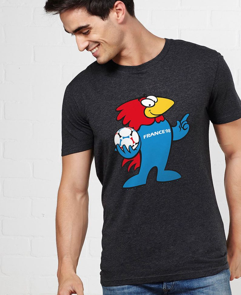 es-tu un footix monsieurtshirt x grounds football