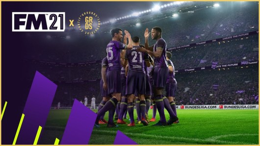 Football Manager 2021 FM21 Test Grounds