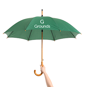 Grounds Umbrella