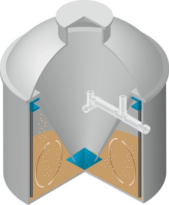 aerobic septic system