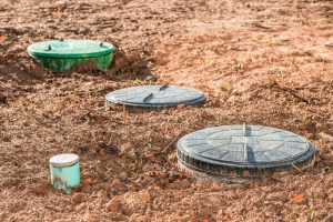 septic system responsibilities