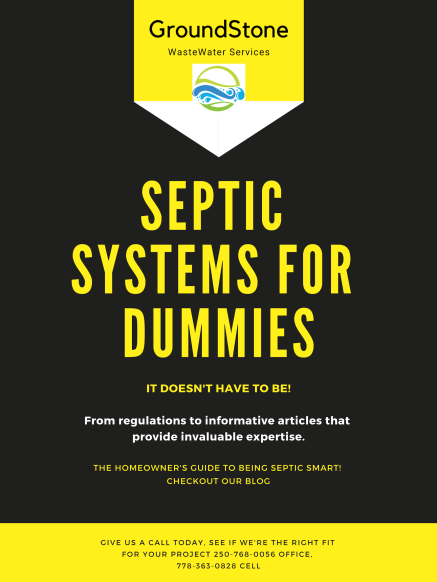 septic systems for dumies