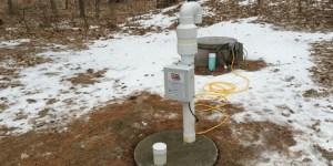 septic tank heater