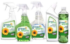 organic septic friendly solvents