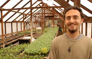 Student Profile: Allan Gandelman