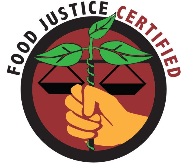 Food Justice Certification Gains Momentum: Certifiers and Farm Worker Representatives Complete Training and Qualifying Exam