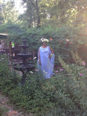 The Quintessential Black Farmer: Juju Harris