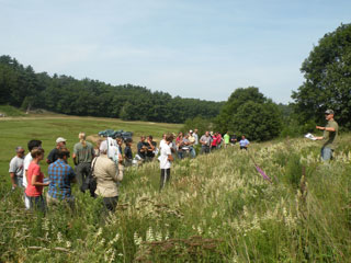 Farming with Beneficial Insects, Xerces Short Course