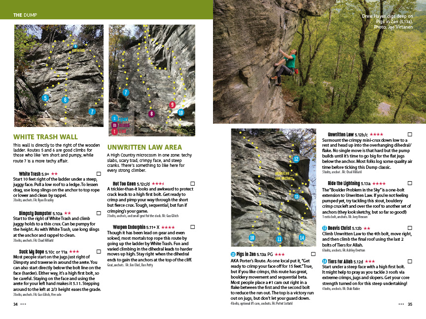 High Country Climbing by Matt Paden | Ground Up Publishing