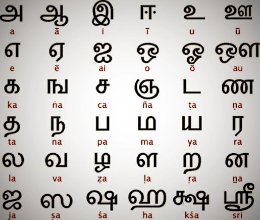 The Tamil Factor: A Semantic Approach – Groundviews