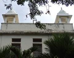 4)Dravidian Edifice
