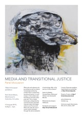 Media and Transitional Justice