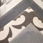 Concrete Spanish Tile Designs
