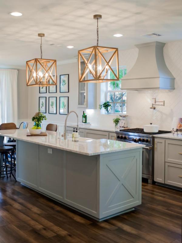 Kitchen Remodel GWI