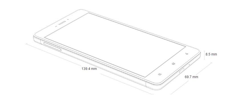 Компания Xiaomi анонсировала выход нового смартфона Redmi 3X