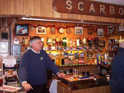 SYC Bar