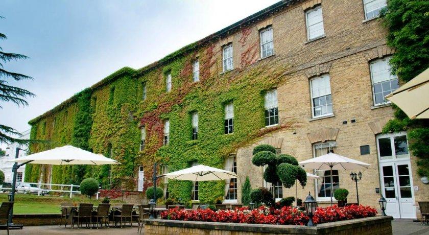 Group Booking De Vere Beaumont Estate Windsor Groupcorner