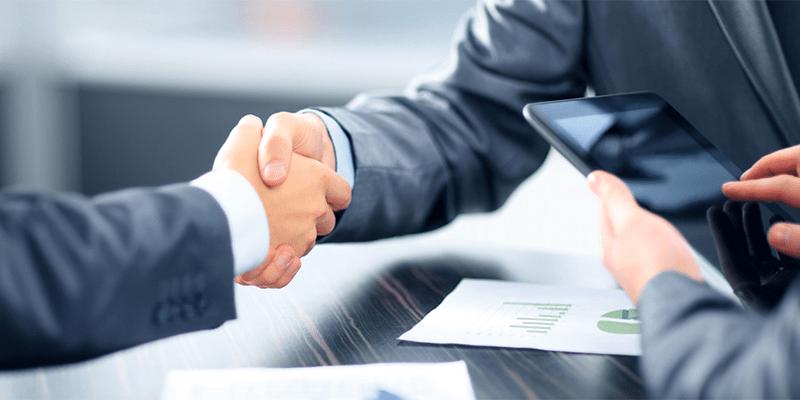 Opportunité d'emploi – 2 Chargés de Mission (h/f)