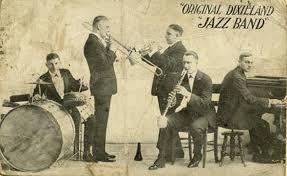 Anniversaire jazz