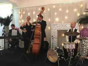 Jazz entreprise en seine et marne