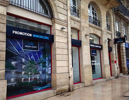 Bordeaux Mtropole  Les Jardins de Mussonville 1re opration du Groupe Launay  Bgles