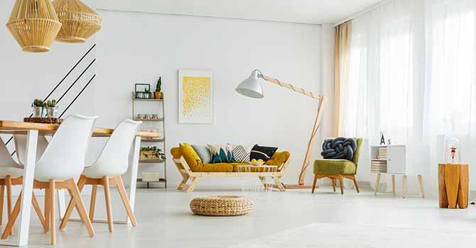 decoration style scandinave pour votre maison groupe launay