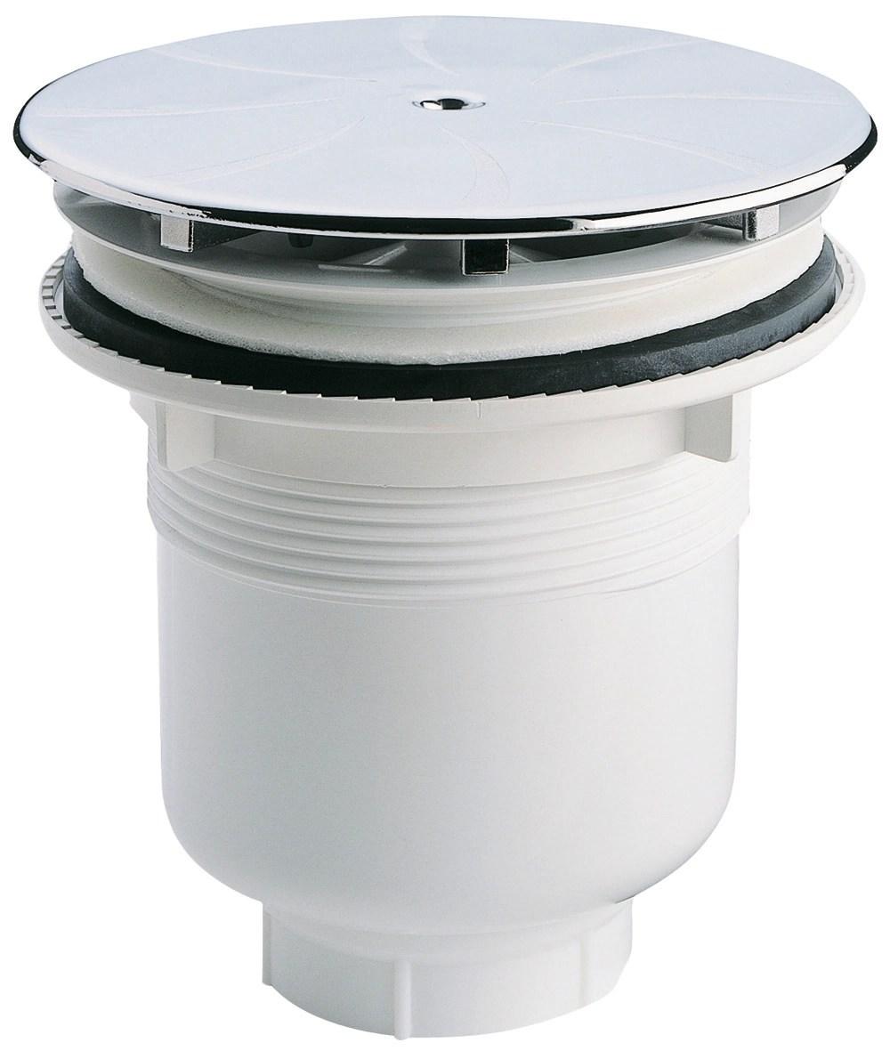 bonde de douche o 90 mm 790