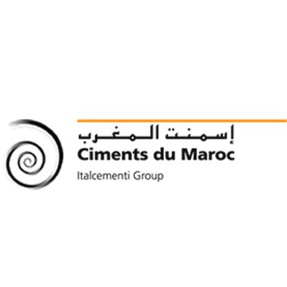 Ciments du Maroc 100-01