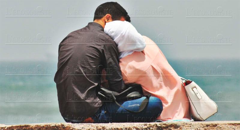 Amour, sexe et religion: la vie de notre jeunesse Marock'n roll