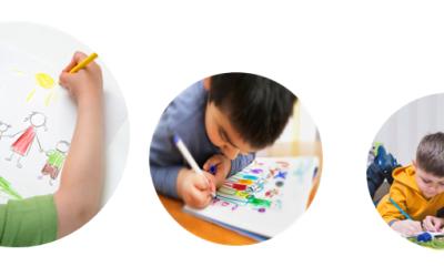 Le dessin au service de la recherche marketing auprès de l'enfant