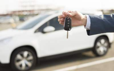 Intention d'achat automobile des Marocains en 2019