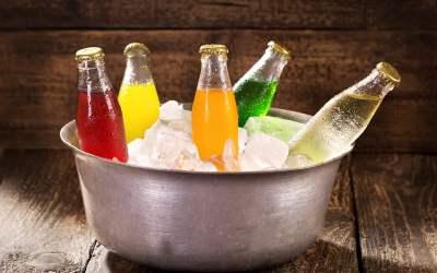 Performances des acteurs du soda dans les commerces traditionnels