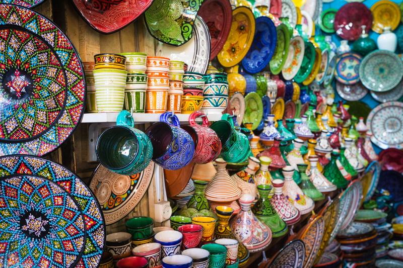 commerce création entreprise maroc