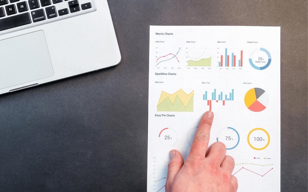 DataViz: choisir le graphique parfait pour raconter l'histoire de ses données